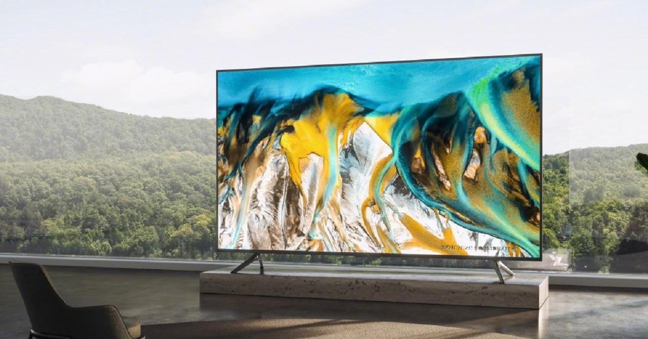 Smart TV Xiaomi TV Master