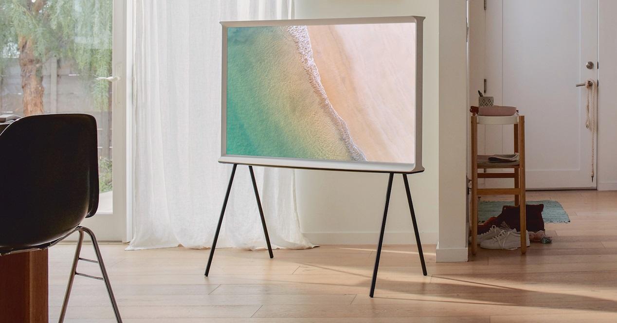 Samsung The Serif