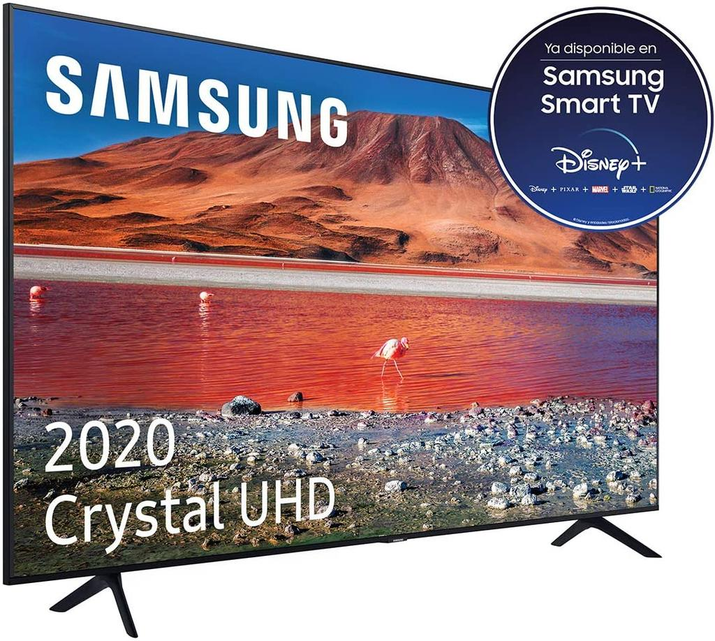 Smart TV Samsung 43TU7005