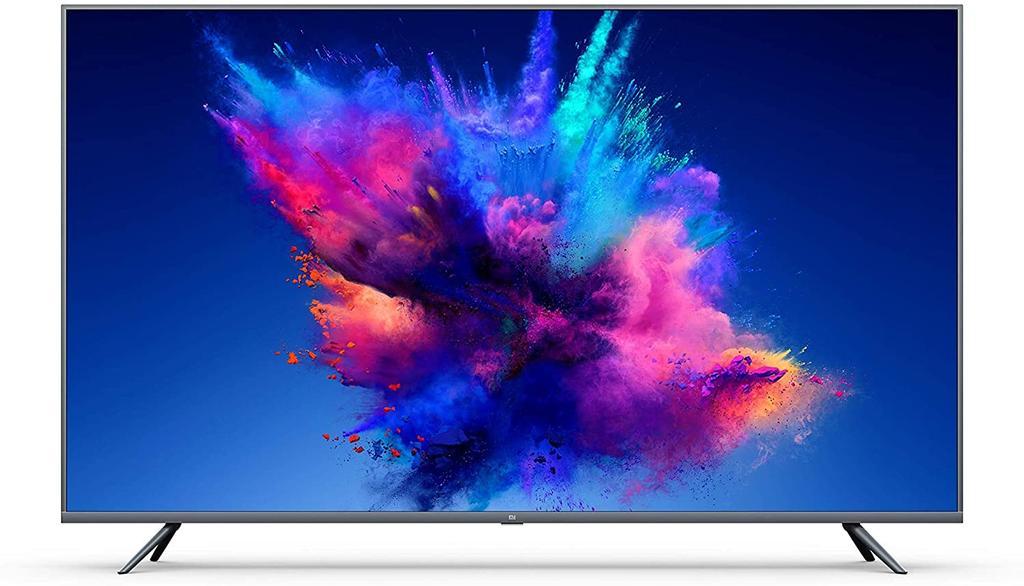 55 pulgadas Xiaomi Mi TV4S