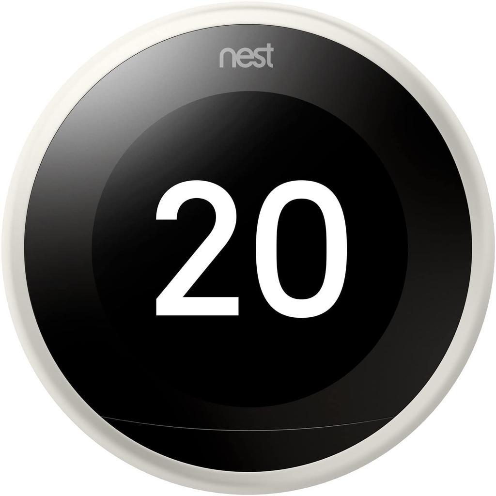 Google Nest Learning 3
