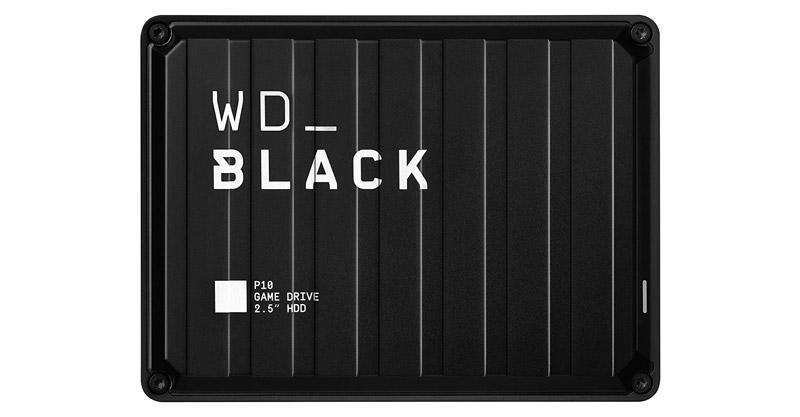 WD Black Western Digital