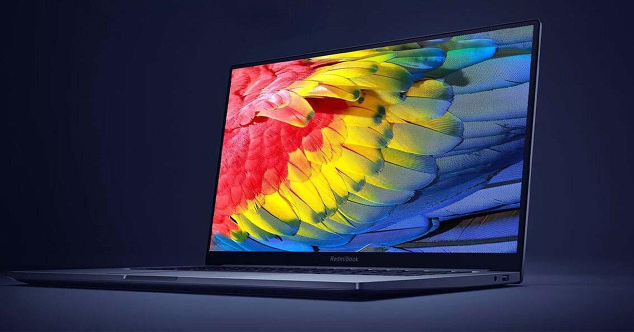 Xiaomi RedmiBook 16 oferta