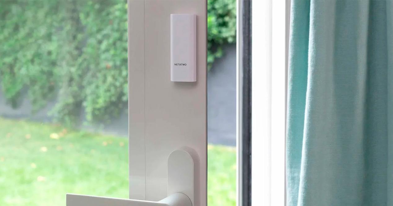 Alarma para Puerta Inteligente