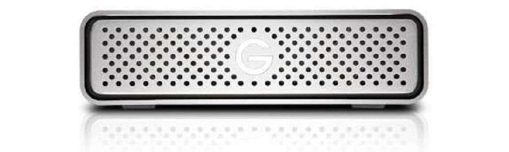 G-Technology G-Drive Enterprise