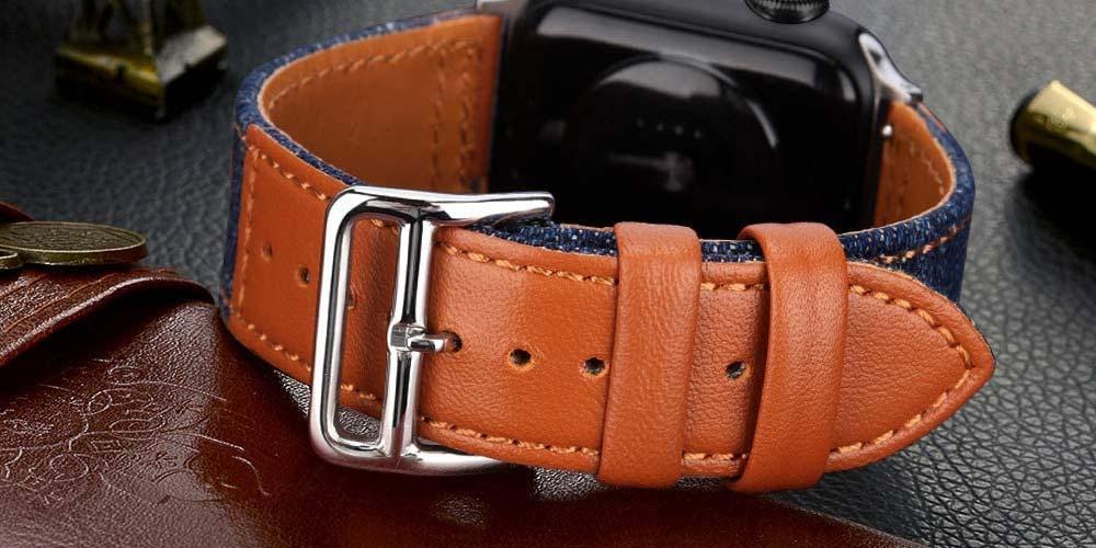 Hebilla de correa para el Apple Watch Series 6