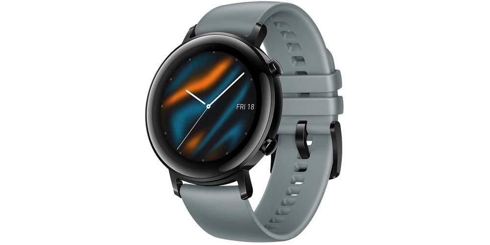 Reloj inteligente deportivo Huawei Watch GT 2