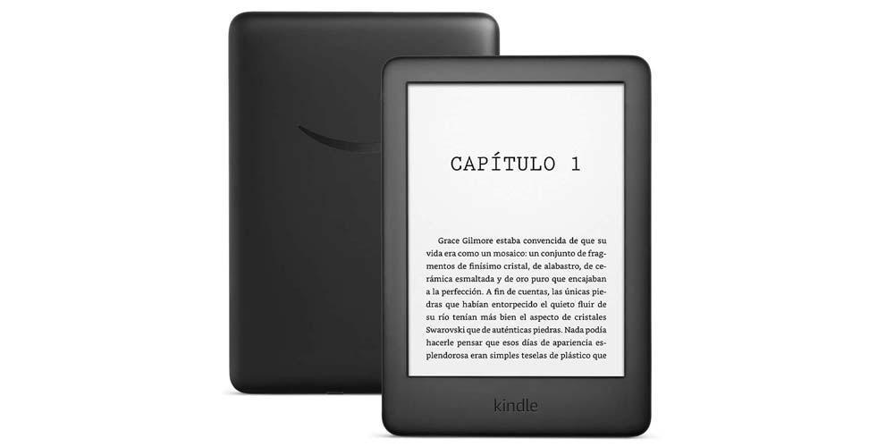 EBook de Amazon Kindle