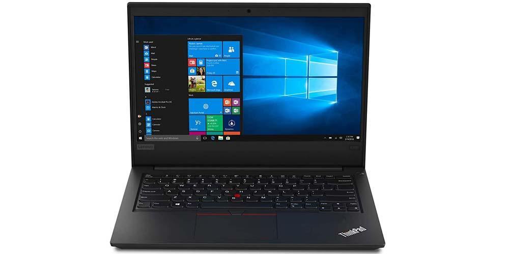 Portátil Lenovo ThinkPad E495