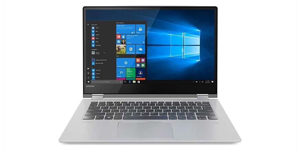 Portátil Lenovo Yoga 530-14IKB