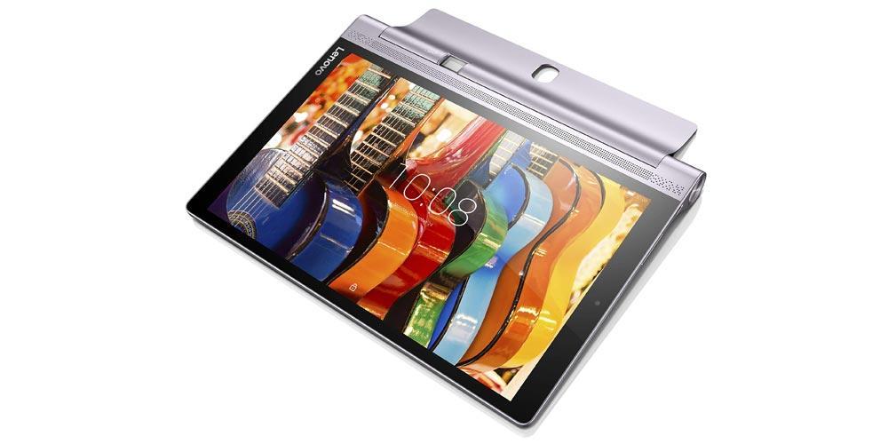 Tablet Lenovo Yoga Tab 3 Plus color gris