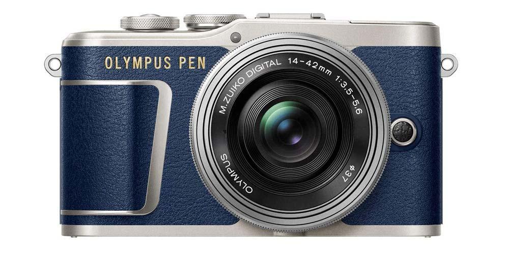 Cámara digital Olympus Pen E-PL 9