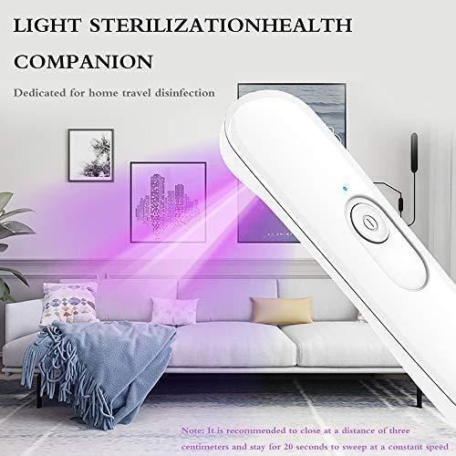 Esterilizador de luz UV Youool