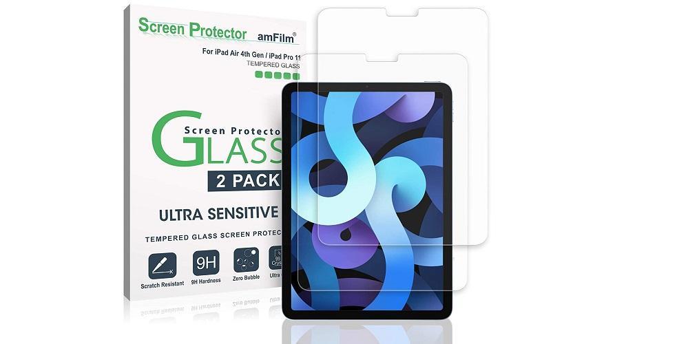amFilm protector ipad pro