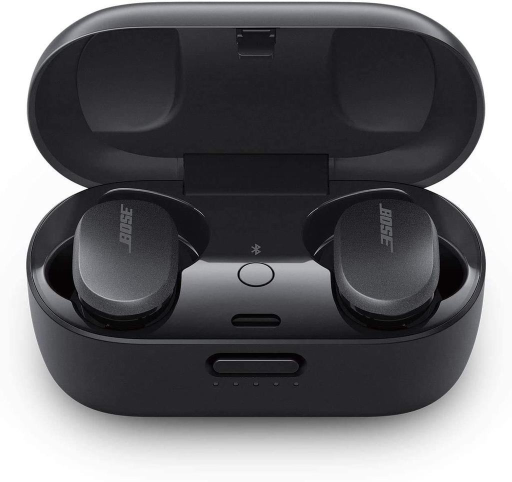 Tapones para los oídos con cancelación de ruido Bose QuietComfort