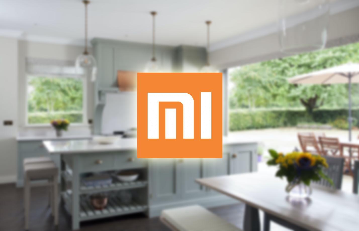Cocina Xiaomi