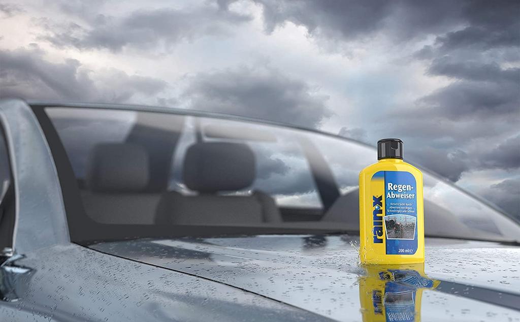 Deflector de lluvia Rain-X R26014