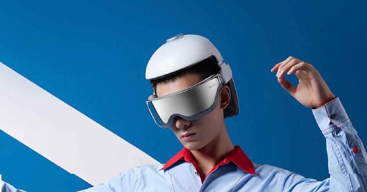 Masajeador Xiaomi