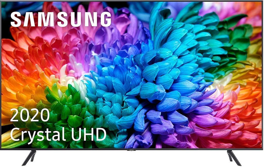 Samsung Smart TV: