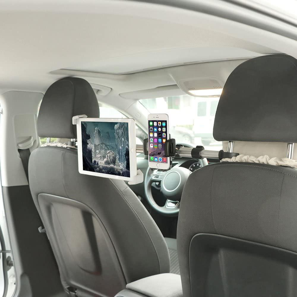 Soporte para dispositivos móviles y tabletas