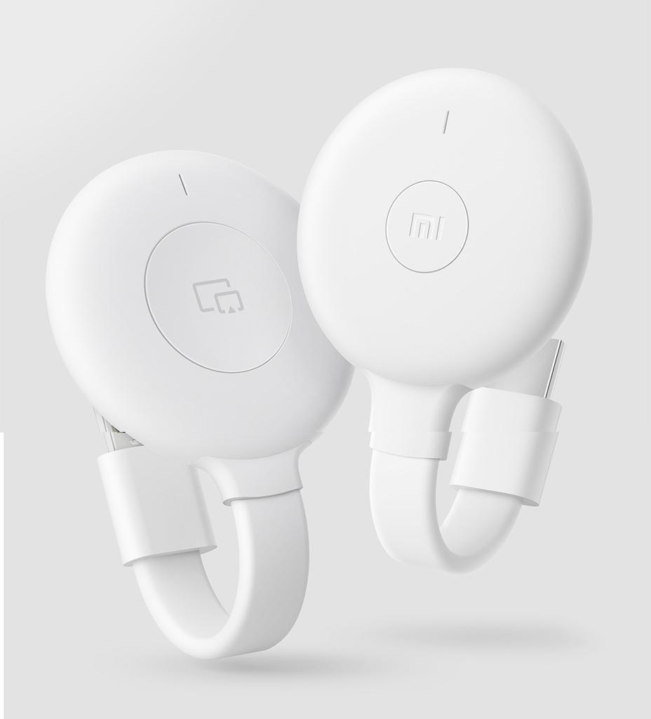 Uso del Xiaomi Mi Pai Set