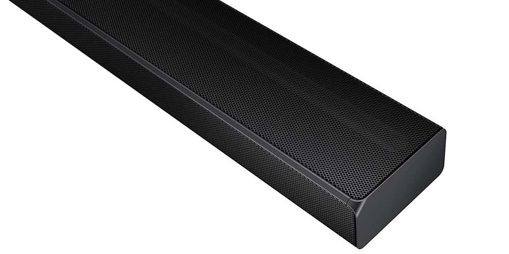 Acabado de la barra de sonido Samsung HW-Q60T