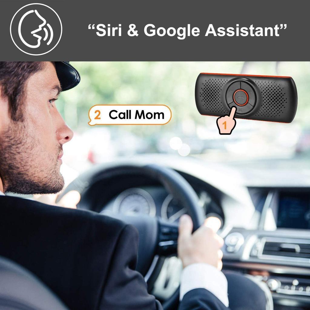 Altavoz Bluetooth con asistente
