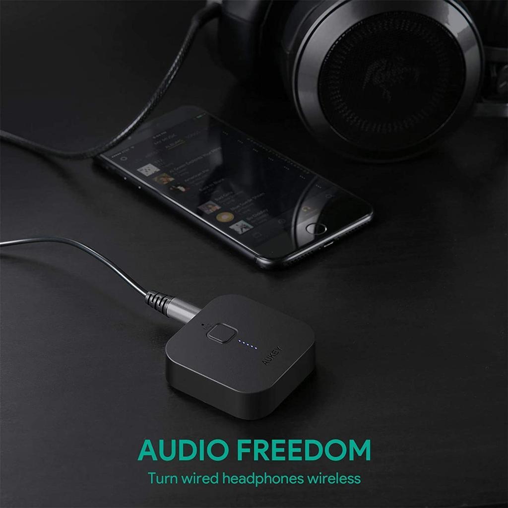 Receptor Bluetooth AUKEY