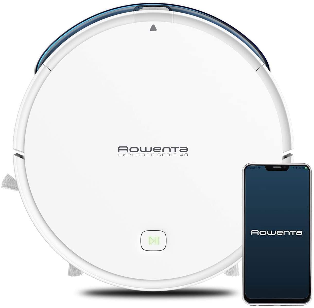 Rowenta Explorer Serie 40