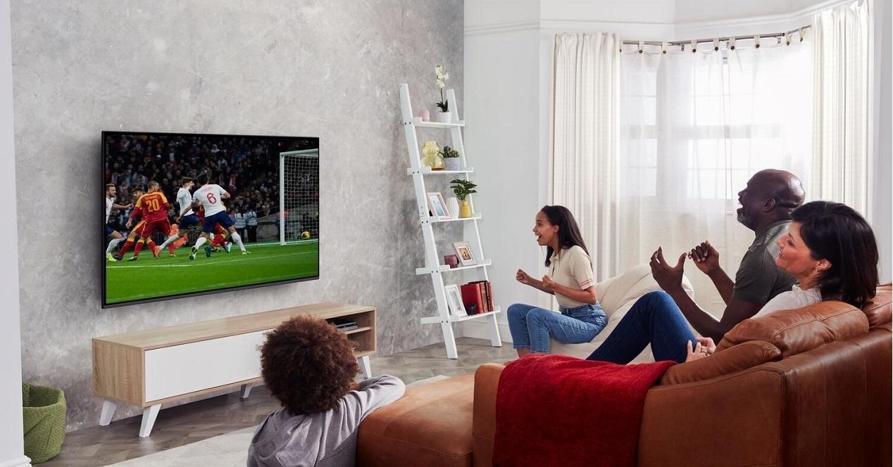 Smart TV LG Nanocell