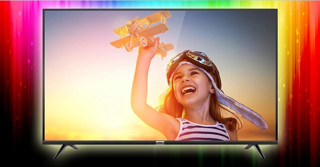 Smart TV TCL 65DP600