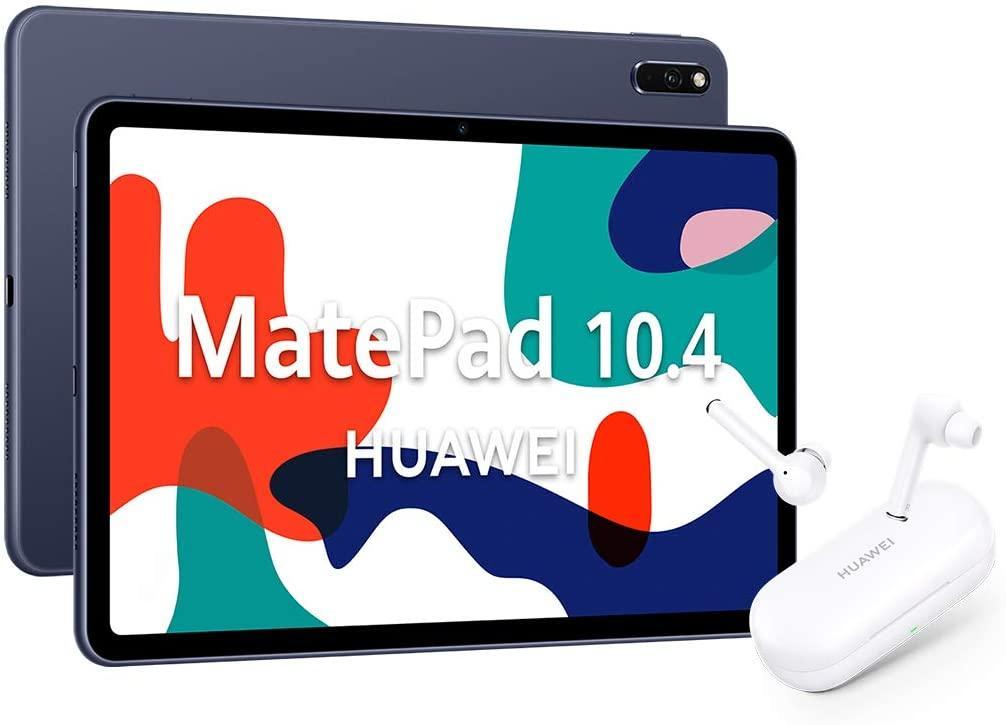 Oferta de Huawei Mediapad de 10,4 pulgadas