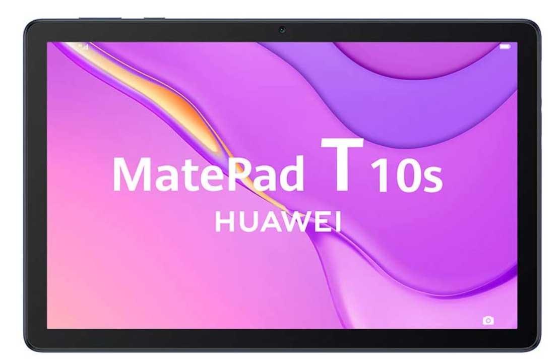 Pantalla Huawei MediaTab T10s
