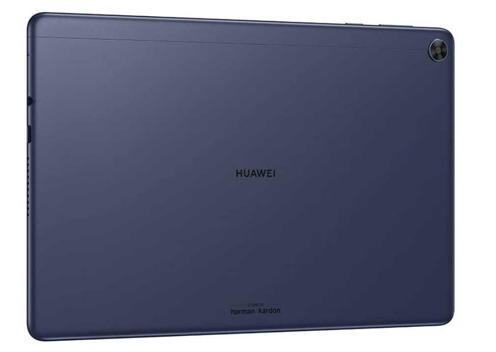 Huawei MediaTab T10s trasero