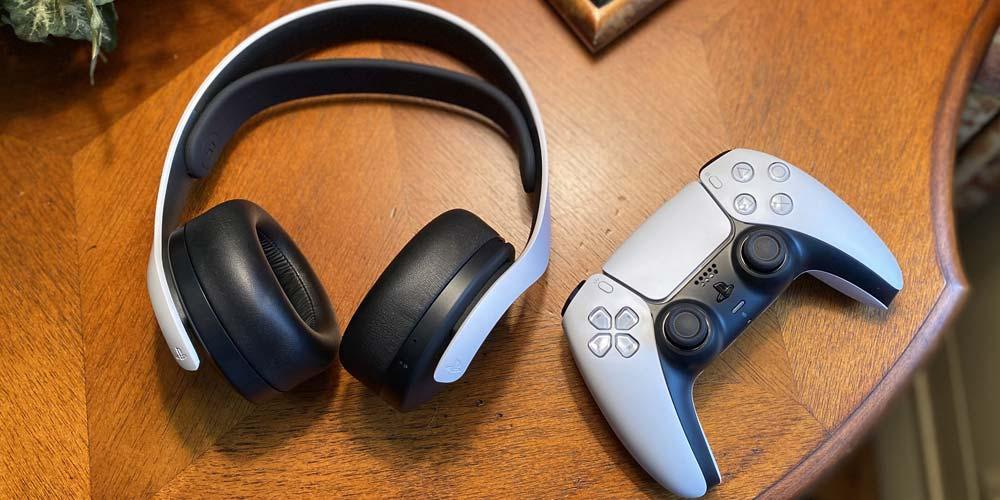 Accesorios de PlayStation 5