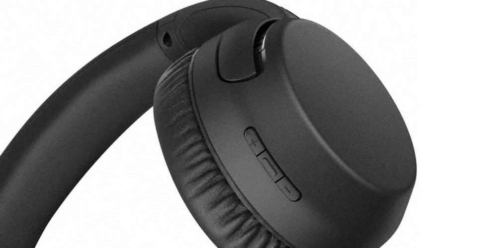 Aricularase Bluetooth Sony WH-XB700 Con Mantos
