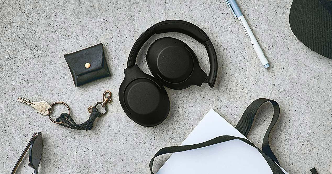 Auriculares Sony WH-XB900N