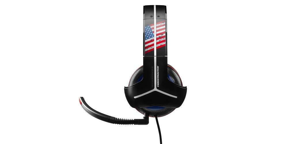 Thrustmaster Y-300CPX