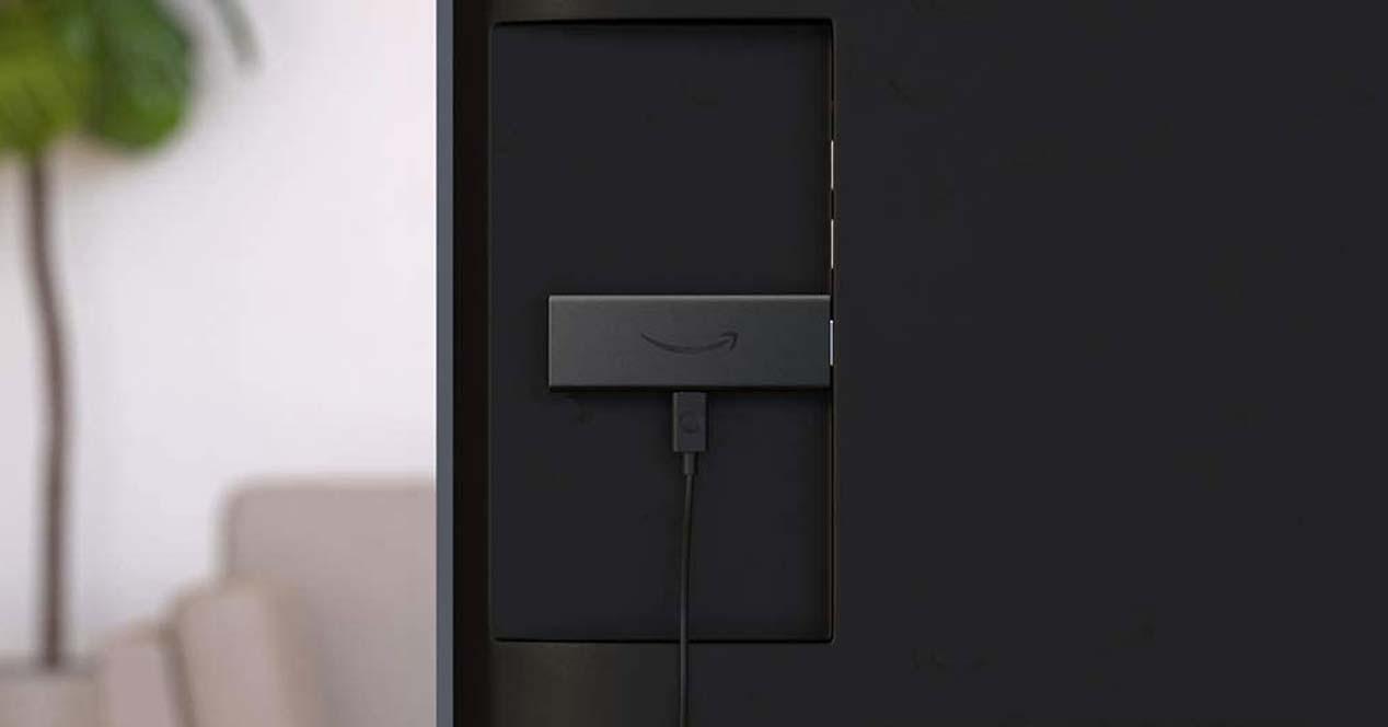 Uso del reproductor Fire TV Stick Lite