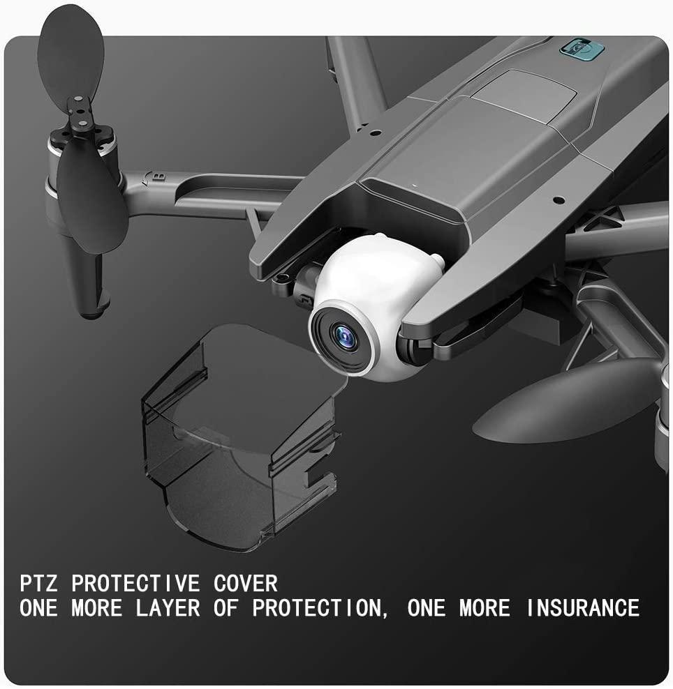 Diseño del Dron GRTVF