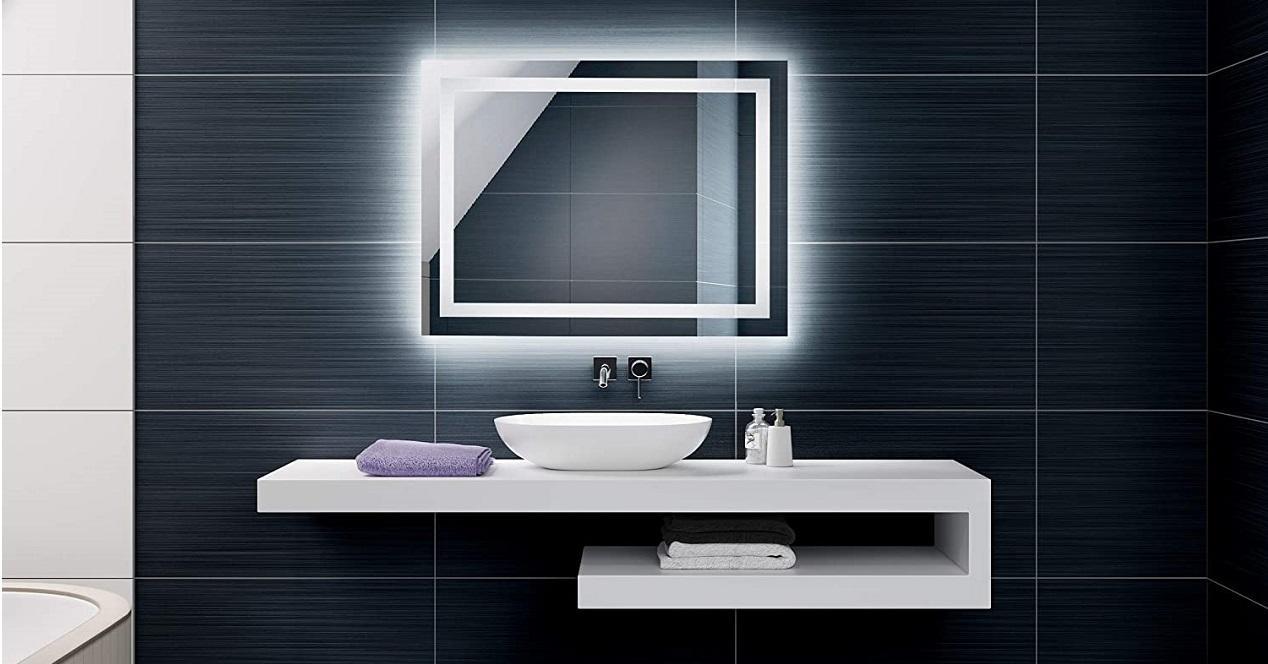 espejo inteligente