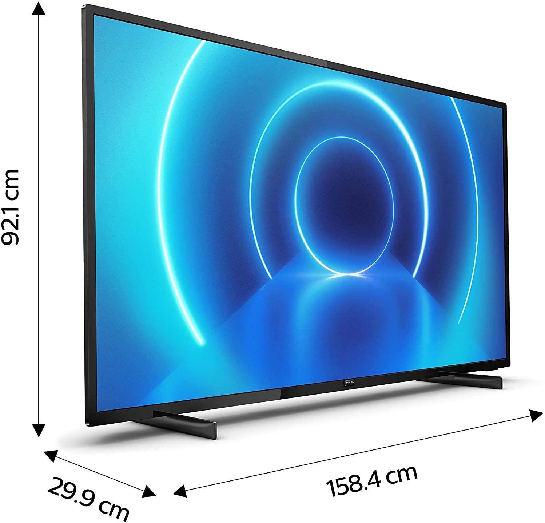 Smart TV Philips de 70 pulgadas