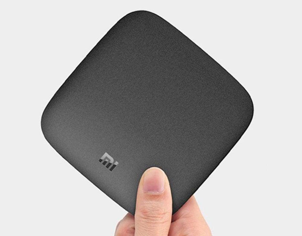 Caja de TV Xiaomi Mi 4C