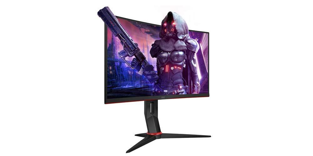 Monitor AOC C27G2U/BK