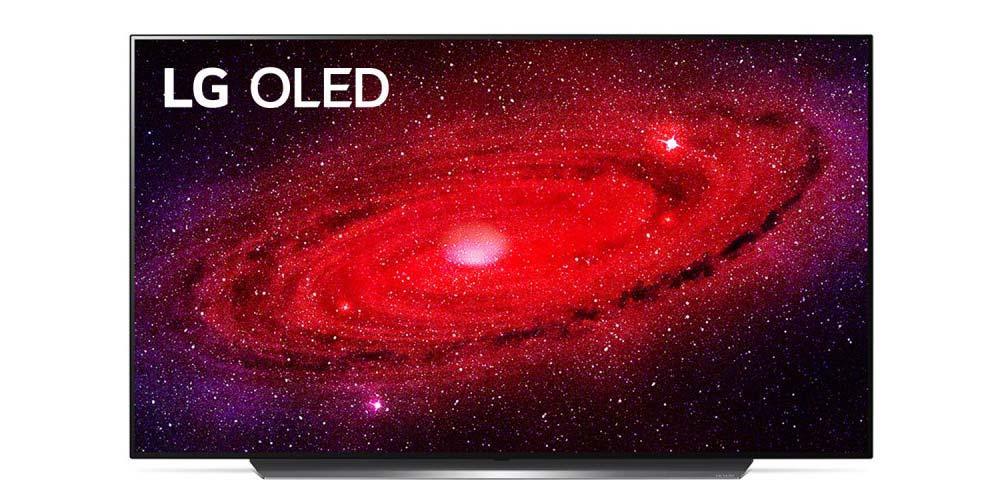 Smart TV LG OLED55CX3LA