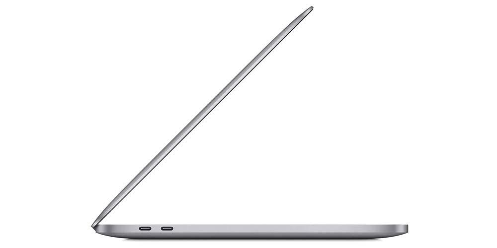 Apple MacBook Pro con chip M1