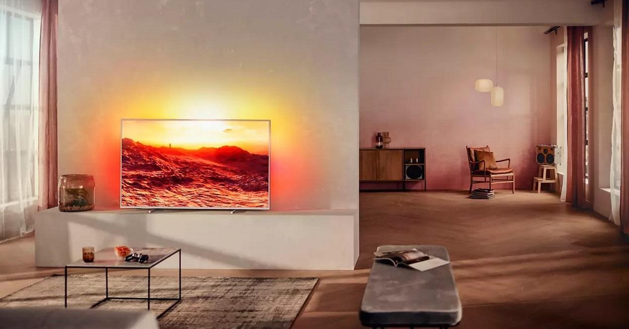 Smart TV Philips 43PUS7855/12