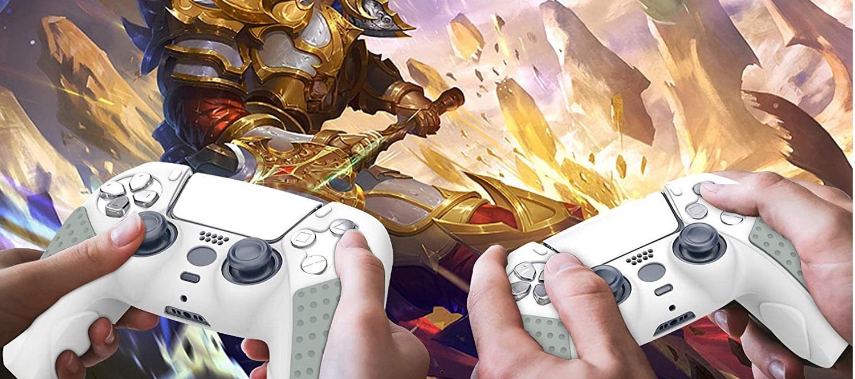 Mandos de PS5