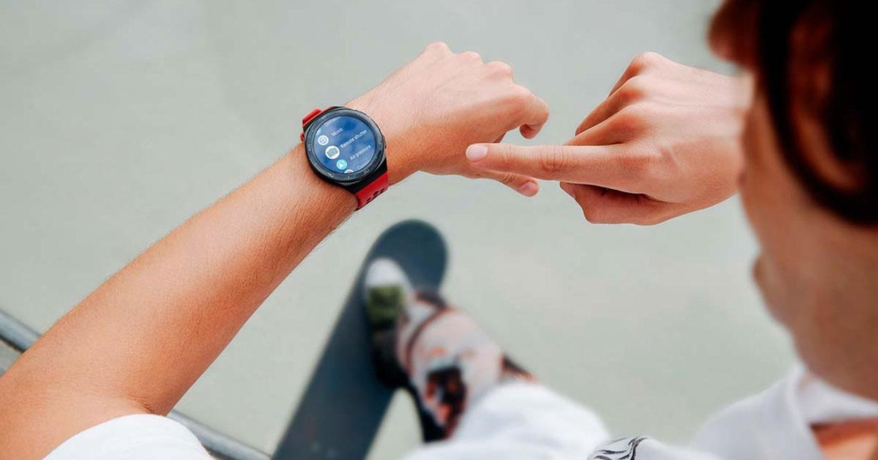 Huawei Watch GT 2e Sport