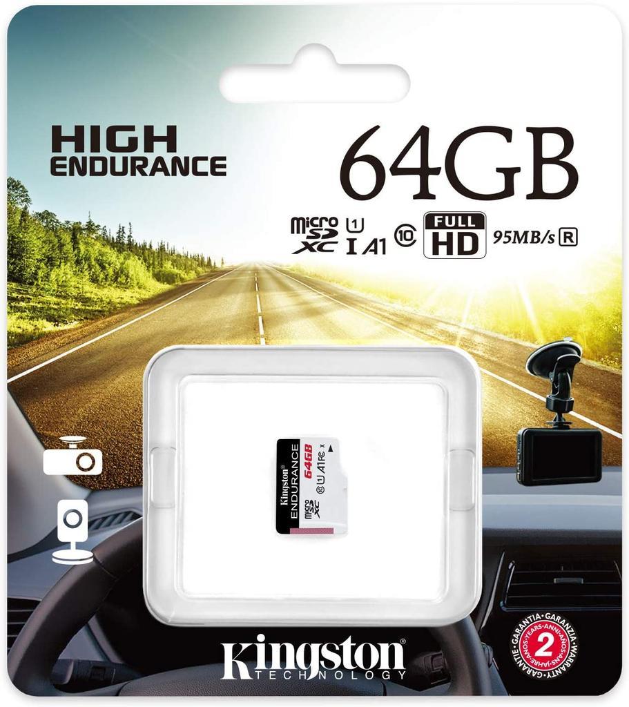 Kingston SDCE/64GB